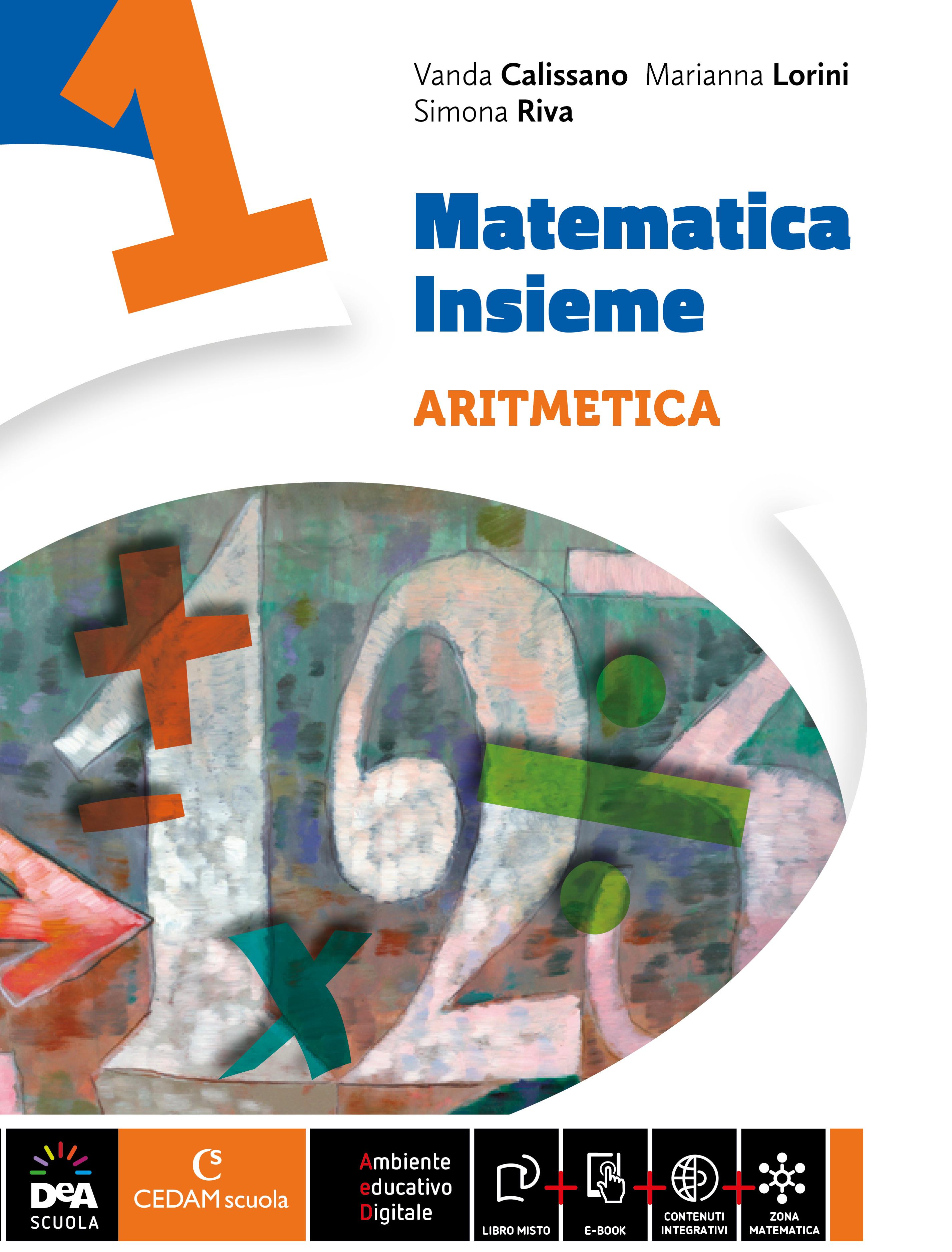 soluzioni libro matematica insieme 2