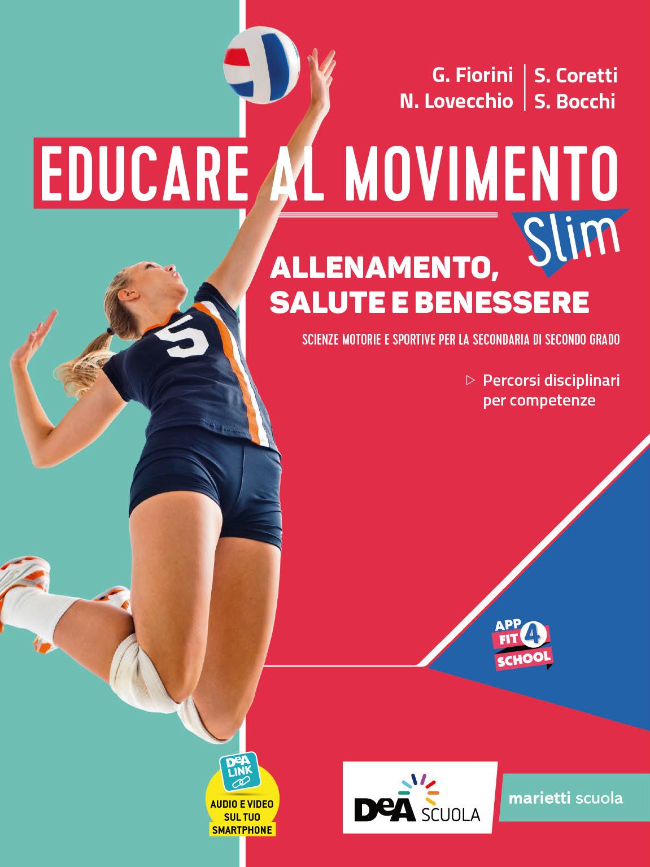 Educare Al Movimento Slim Dea Scuola